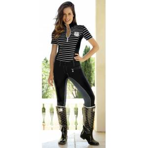 Goode Rider Pro Rider Full Seat Breeches - Ladies