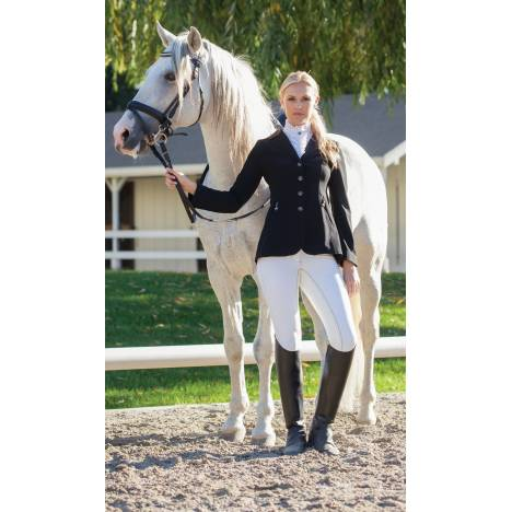 Goode Rider Ideal Show Coat - Ladies
