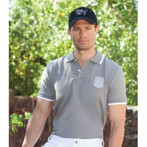 Goode Rider Heritage Polo - Mens
