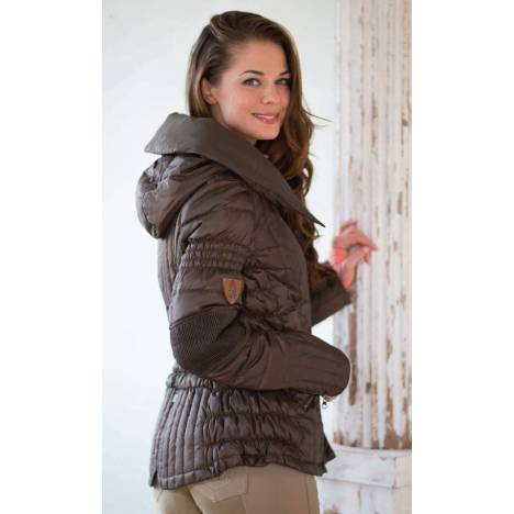 Goode Rider Tech Down Jacket - Ladies