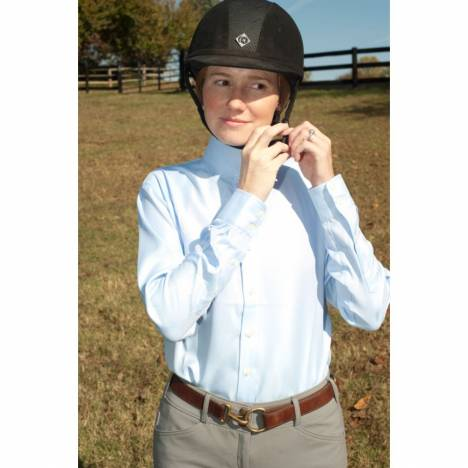 Tailored Sportsman Ladies Barnes Show Shirt