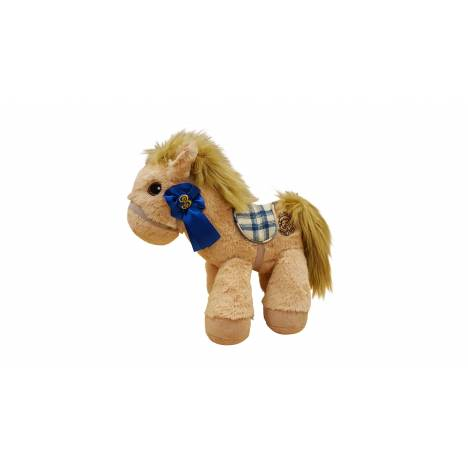 Piccoli Classic Palomino Horse - Find Out the Horse's Name & Download Mobile App