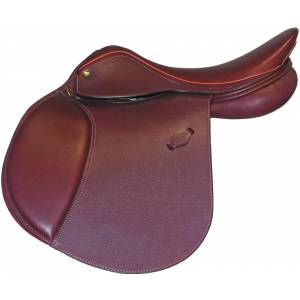 Henri de Rivel Pro Amplus Close Contact Saddle