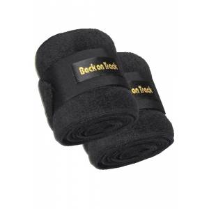 Back On Track Therapeutic Polo Wraps, Double Pack