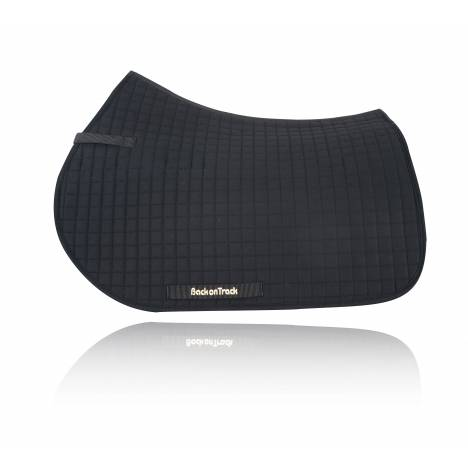 Back On Track Firm All Purpose Saddle Pad, Double Pack