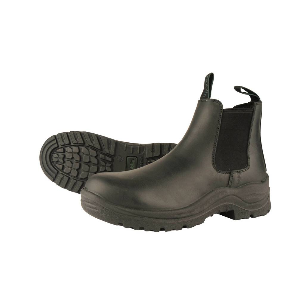 Dublin Ladies Venturer Safety Toe Paddock Boots