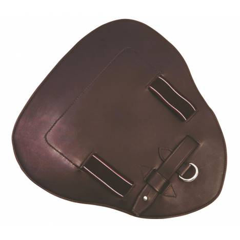 Kincade Leather Belly Guard