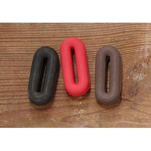 EquiRoyal Martingale Rubber Stops