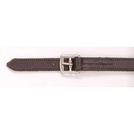 EquiRoyal Nylon Lined Stirrup Leathers