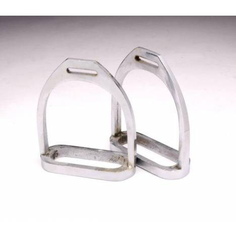EquiRoyal Miniature Stirrup Irons