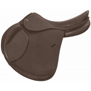 Henri de Rivel Minimus Covered Close Contact Saddle