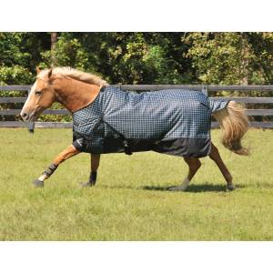 Exclusive! Horze Nevada Mediumweight Waterproof Turnout Blanket