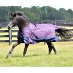HorZe Horse Waterproof Rain Sheets