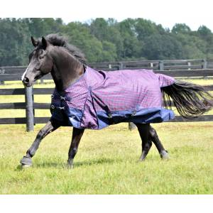 Exclusive! Horze Nevada Waterproof Turnout Sheet