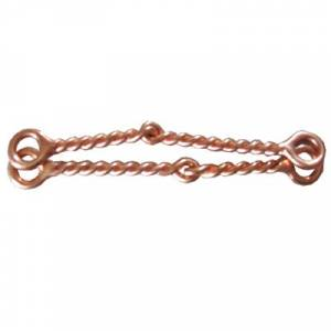 Coronet Interchangeable Copper Double Wire Mouth