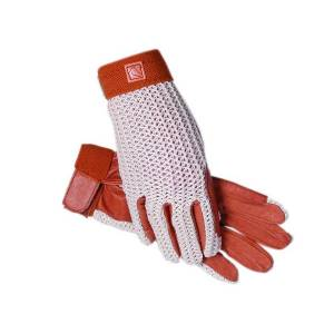 SSG Kids Lycrochet Gloves