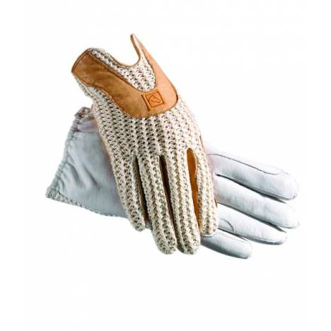 SSG Crochet Open Gloves
