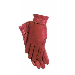 SSG Deer Carriage Gloves