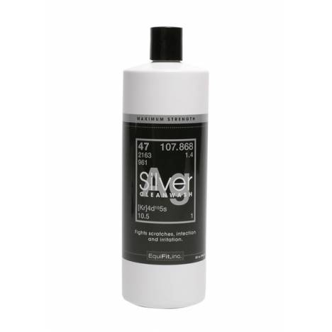 AgSilver CleanWash Maximum Strength Shampoo