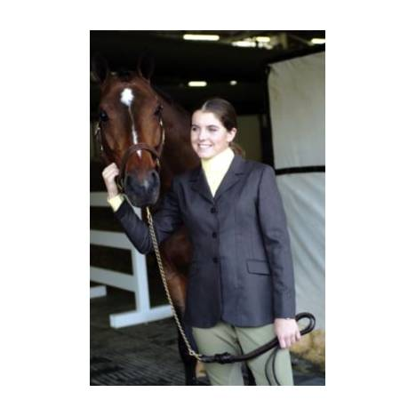 Ovation Ladies Wool Competition Show Coat