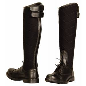 Tuffrider Alpine Quilted Winter Field Boot - Ladies