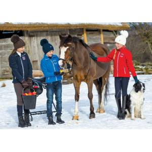 Mountain Horse Bianca Fleece Jr.
