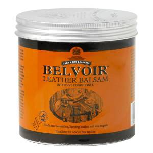 Belvoir Leather Balsam by Carr & Day & Martin