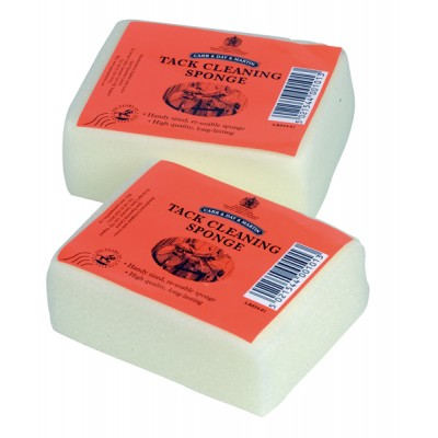 Tack Cleaning Sponge by Carr & Day & Martin