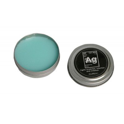 AgSilver CleanBalm Maximum Strength