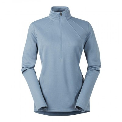 Kerrits Ladies Chill Chaser Zip Neck