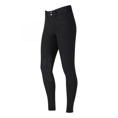 Kerrits Ladies 3-Season Tailored Knee Patch Breeches