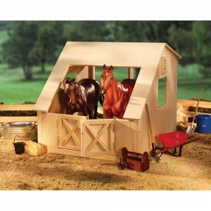 Breyer Traditional Two Stall Stable