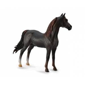 Breyer by CollectA - Chestnut Morgan Stallion