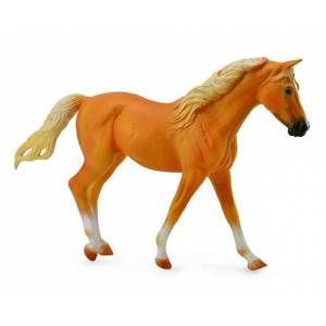Breyer by CollectA - Palomino Missouri Fox Trotter Mare