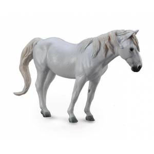 Breyer by CollectA - Grey Camargue
