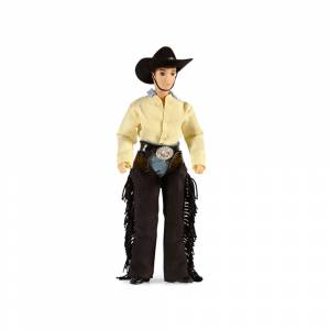 Breyer Cowboy Figure