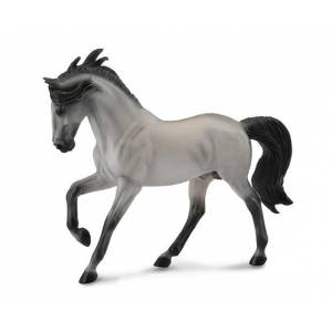 Breyer by CollectA - Grey Andalusian Stallion