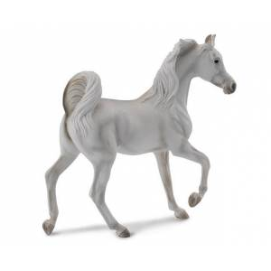 Breyer by CollectA - Grey Arabian Mare