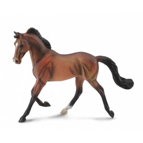 Breyer by CollectA - Bay Thoroughbred Mare