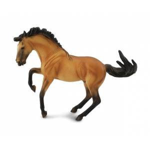 Breyer by CollectA - Buckskin Lusitano Stallion