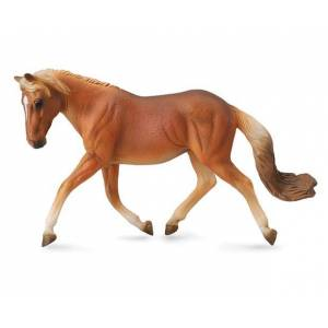 Breyer by CollectA - Haflinger Mare