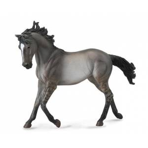 Breyer by CollectA - Grulla Mustang Mare