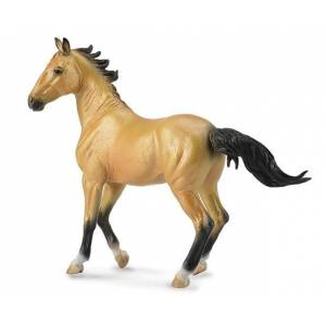 Breyer by CollectA - Buckskin Akhal-Teke Mare