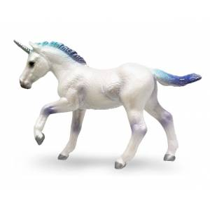 Breyer by CollectA - Unicorn Foal Rainbow