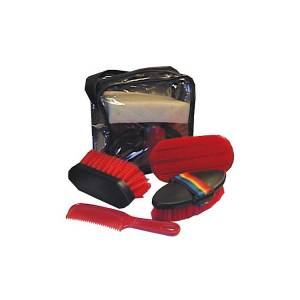 Grooming Kit With Bag