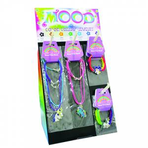Kelley Unicorn Mood Jewelry Display