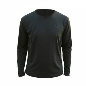 Back on Track Gareth Mens Long-Sleeve Tee