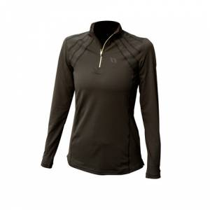 Back on Track Odele Ladies Long Sleeve