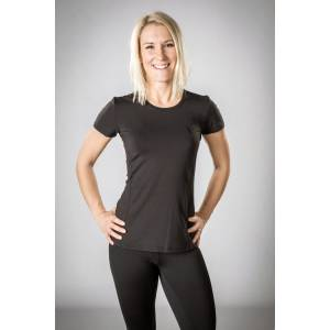 Back on Track Ophelia Ladies P4G Tee