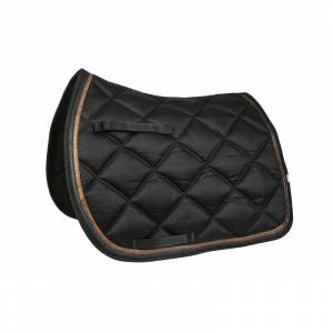 Union Hill Rosegold All Purpose Saddle Pad